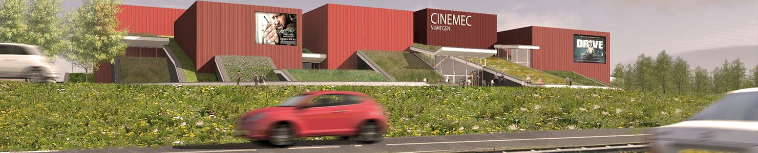 CineMec Waalsprong