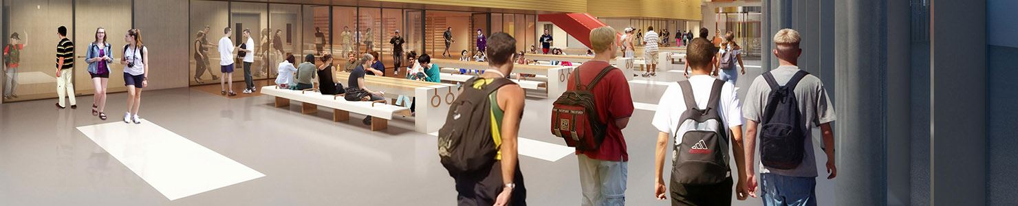 Sportcampus Zuiderpark_Den Haag_Faulkner Browns Architect_ondersteuning architect ABT