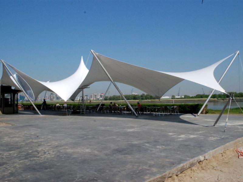 Tent plaasj kaffee antwerpen - Tent voor terras ...